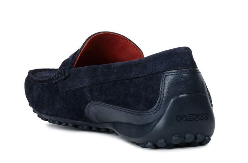 Мокасины для мужчин Geox UOMO SNAKE MOCASSINO XM2069 модная обувь, 2017