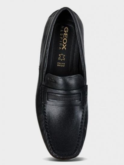 Мокасини  для чоловіків Geox UOMO SNAKE MOCASSINO XM2070 розмірна сітка взуття, 2017
