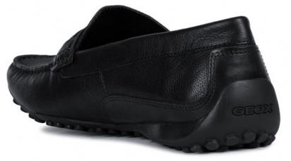 Мокасини  для чоловіків Geox UOMO SNAKE MOCASSINO XM2070 брендове взуття, 2017