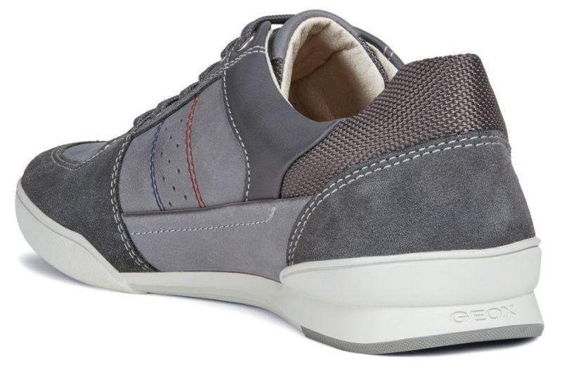 Полуботинки мужские Geox U KRISTOF XM2073 купить обувь, 2017
