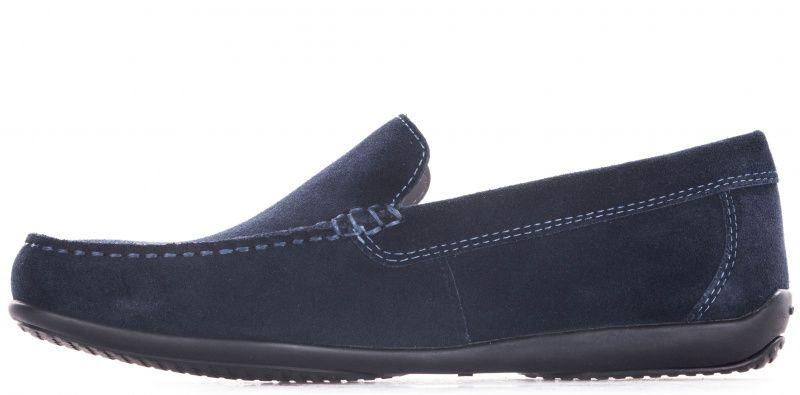 Мокасины для мужчин Geox U ASCANIO XM2075 размеры обуви, 2017