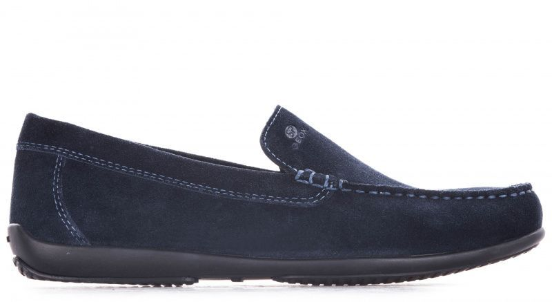 Мокасины для мужчин Geox U ASCANIO XM2075 брендовая обувь, 2017