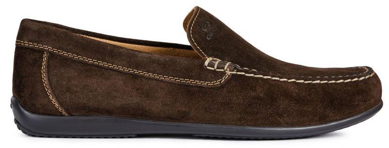 Мокасины мужские Geox U ASCANIO XM2077 модная обувь, 2017