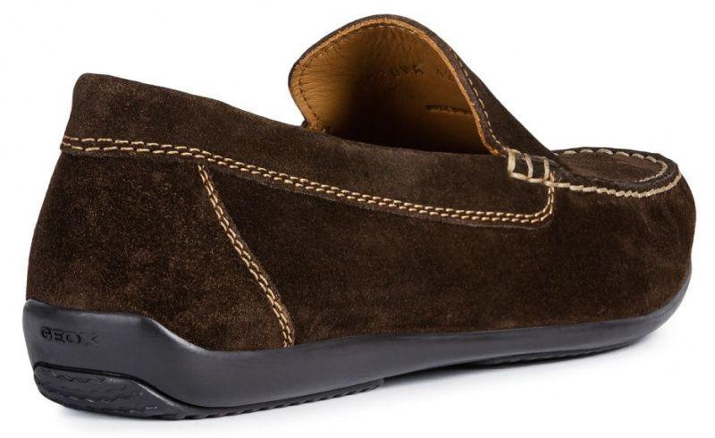 Мокасины мужские Geox U ASCANIO XM2077 брендовая обувь, 2017
