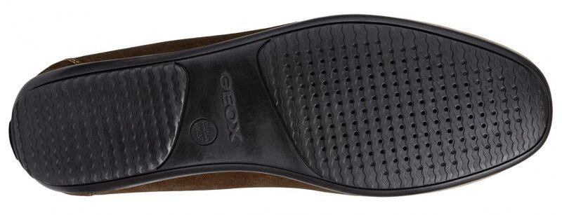 Мокасины мужские Geox U ASCANIO XM2077 купить обувь, 2017