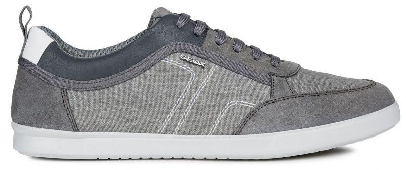 Полуботинки для мужчин Geox U WALEE XM2081 размеры обуви, 2017