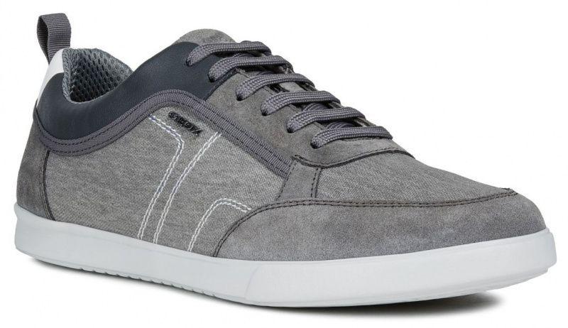 Полуботинки для мужчин Geox U WALEE XM2081 купить обувь, 2017