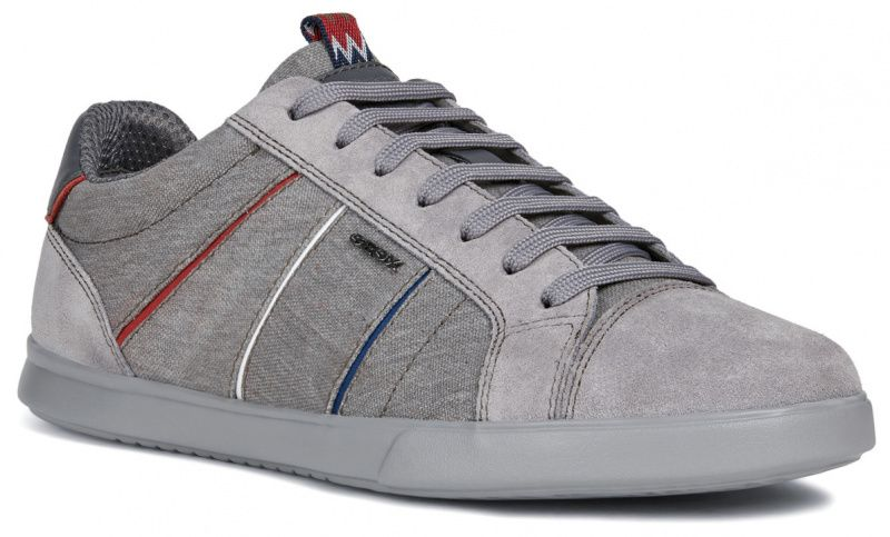 Полуботинки для мужчин Geox U WALEE XM2084 купить обувь, 2017