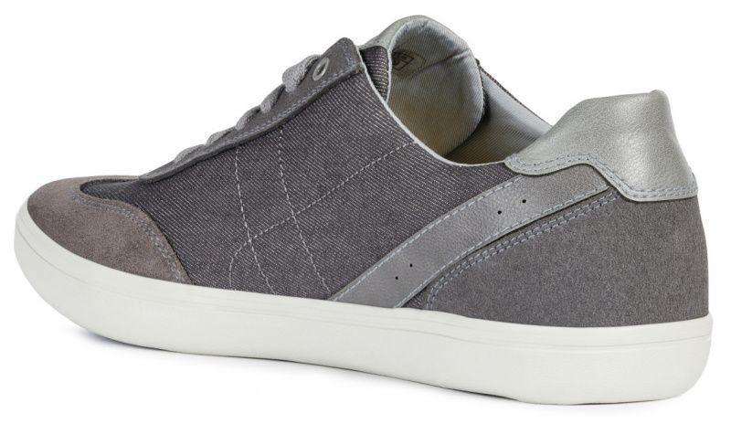 Полуботинки мужские Geox U HALVER XM2087 размеры обуви, 2017