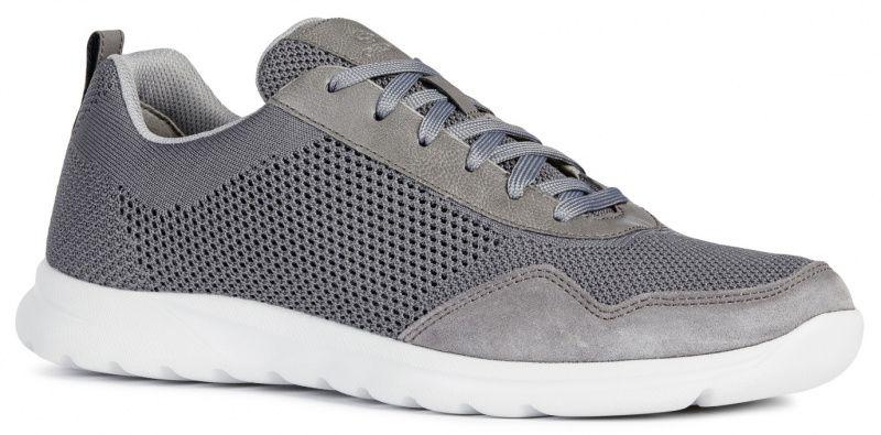 Кроссовки для мужчин Geox U ERAST XM2089 брендовая обувь, 2017