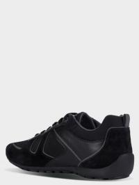 Кроссовки для мужчин Geox U RAVEX XM2092 брендовая обувь, 2017
