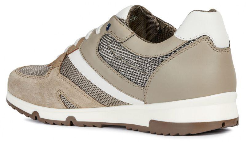 Кроссовки для мужчин Geox U WILMER XM2096 купить обувь, 2017