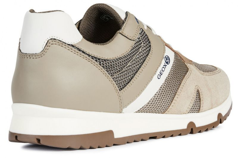 Кроссовки для мужчин Geox U WILMER XM2096 Заказать, 2017
