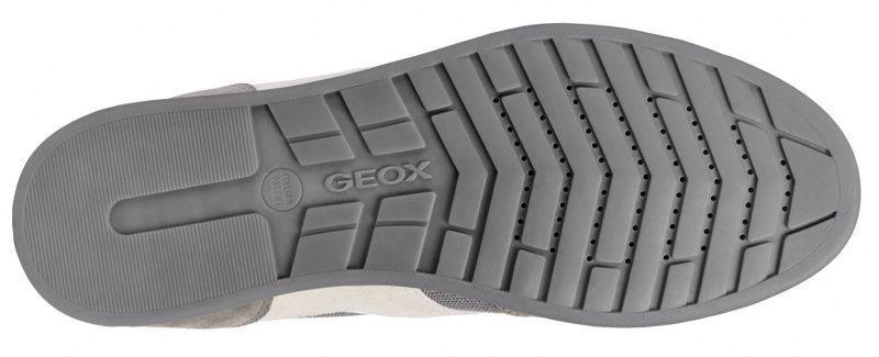 Кроссовки для мужчин Geox U RENAN XM2099 Заказать, 2017