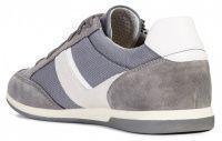 Кроссовки для мужчин Geox U RENAN XM2099 размеры обуви, 2017