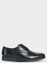Туфли для мужчин Geox U HILSTONE 2FIT XM2103 Заказать, 2017