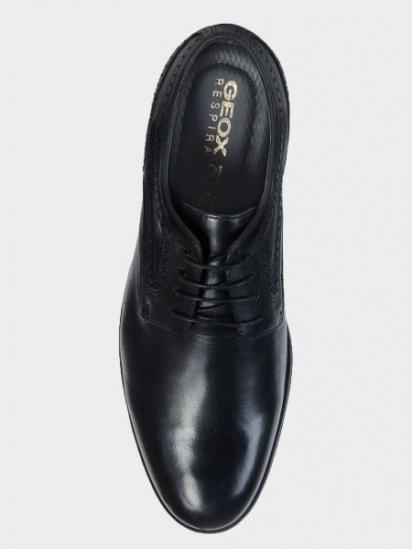 Туфли для мужчин Geox U HILSTONE 2FIT XM2103 смотреть, 2017