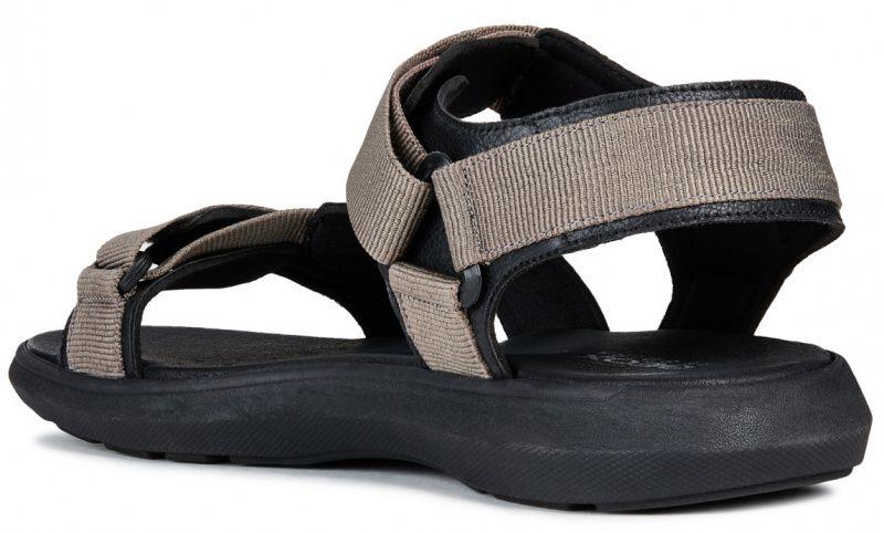 Сандалии мужские Geox U GOINWAY XM2115 купить обувь, 2017