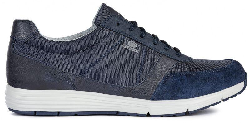 Кроссовки мужские Geox UOMO DYNAMIC XM2119 размеры обуви, 2017