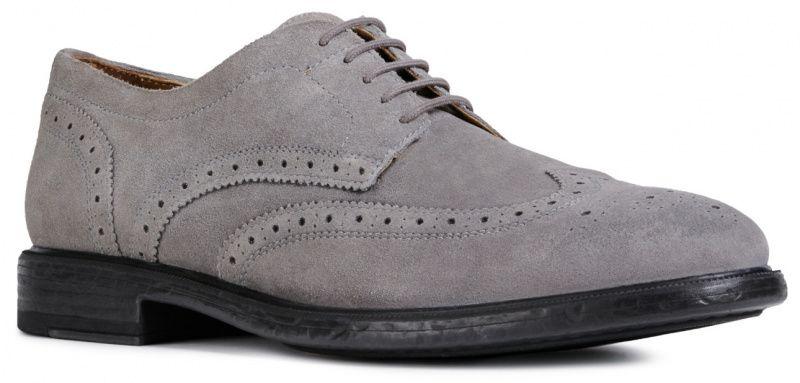 Туфли для мужчин Geox U TERENCE XM2120 , 2017