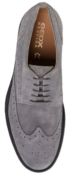 Туфли для мужчин Geox U TERENCE XM2120 размеры обуви, 2017