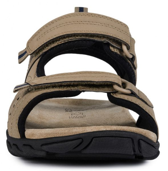 Сандалии мужские Geox U SAND.MITO XM2122 размеры обуви, 2017
