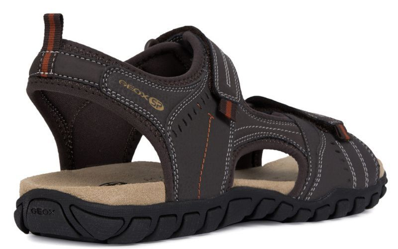 Сандалии мужские Geox U SAND.MITO XM2123 купить обувь, 2017