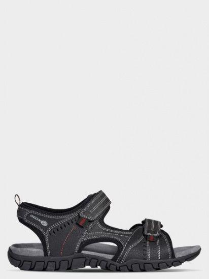 Сандалии мужские Geox U SAND.MITO XM2124 купить обувь, 2017