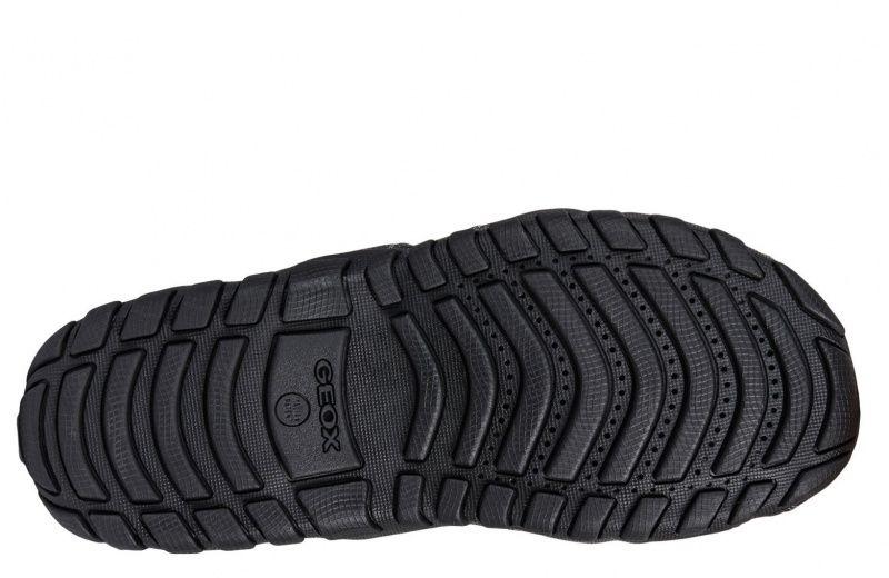 Сандалии мужские Geox U SAND.MITO XM2125 размеры обуви, 2017