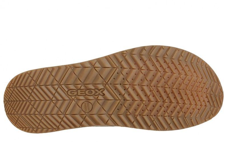 Шлёпанцы для мужчин Geox U ARTIE XM2130 брендовая обувь, 2017