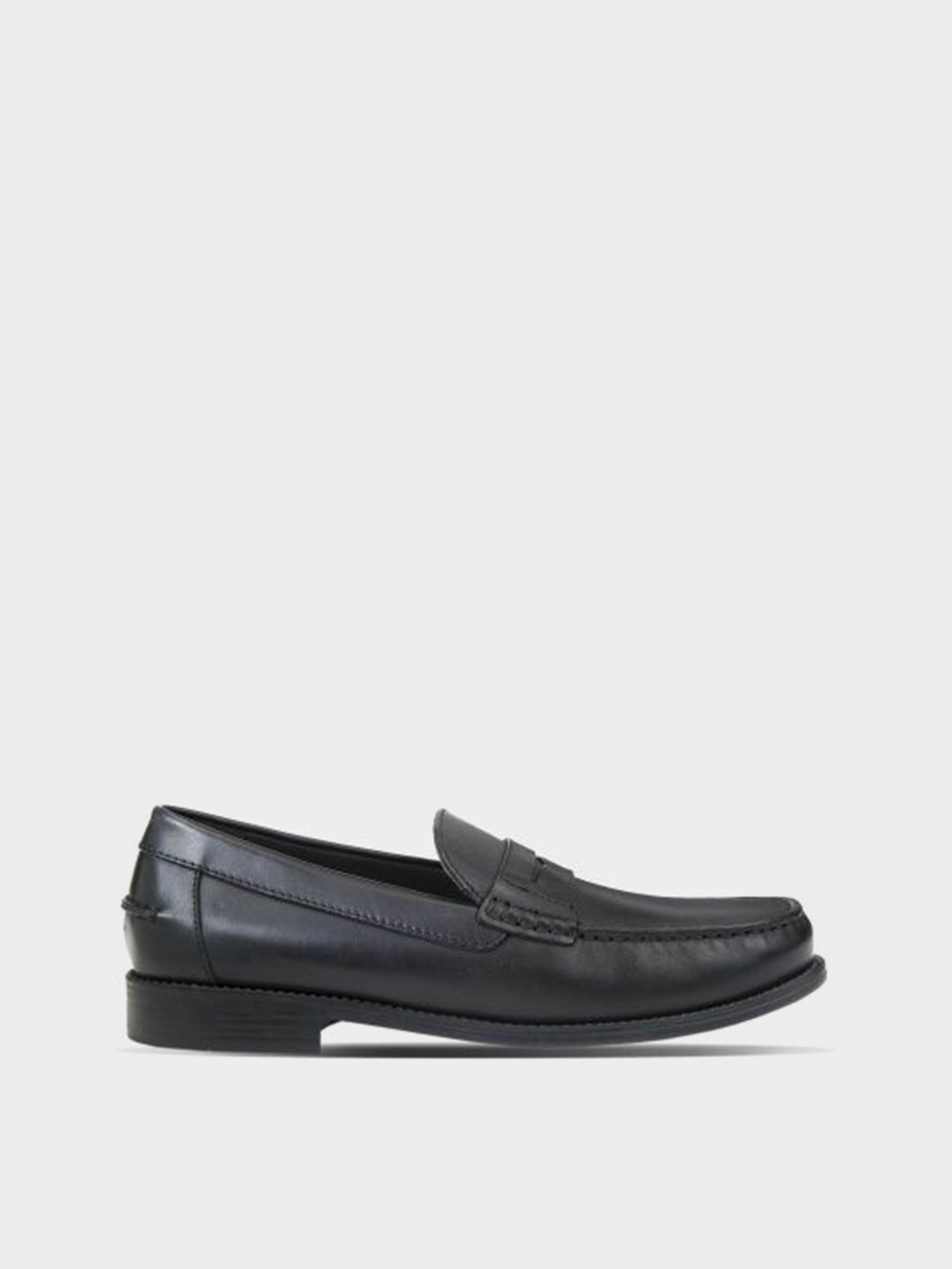 Купить Туфли мужские Geox U NEW DAMON XM2133, Черный