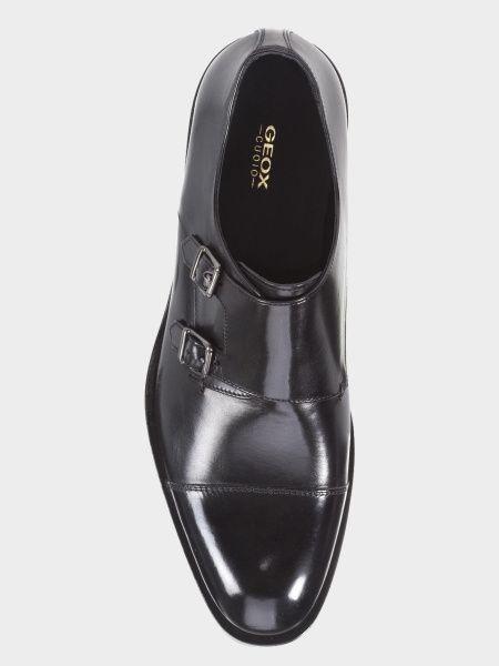 Туфли мужские Geox U SAYMORE XM2138 модная обувь, 2017