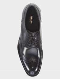 Туфли мужские Geox U SAYMORE XM2139 модная обувь, 2017