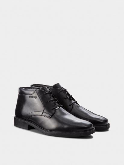 Ботинки мужские Geox U BRANDOLF XM2141 модная обувь, 2017
