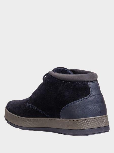 Ботинки для мужчин Geox U ARIAM XM2143 , 2017