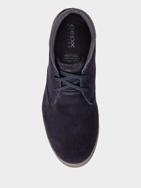 Ботинки для мужчин Geox U ARIAM XM2143 брендовая обувь, 2017
