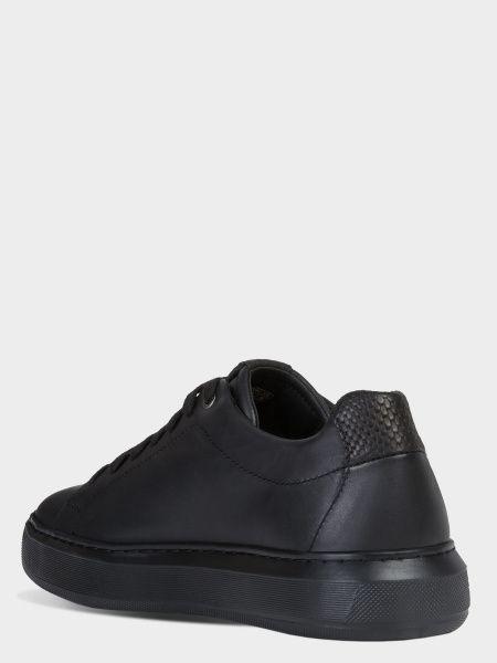 Полуботинки мужские Geox U DEIVEN XM2145 брендовая обувь, 2017