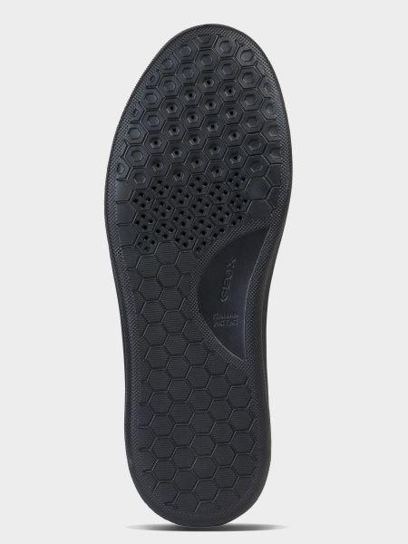 Полуботинки мужские Geox U DEIVEN XM2145 размеры обуви, 2017