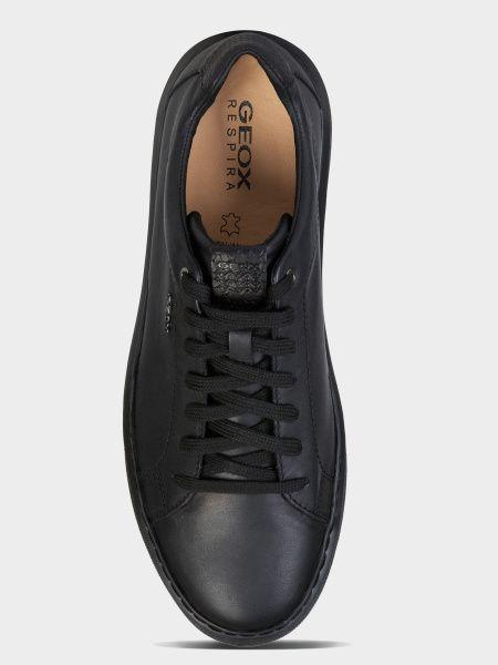 Полуботинки мужские Geox U DEIVEN XM2145 купить обувь, 2017