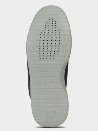 Полуботинки мужские Geox U KENNET XM2152 размеры обуви, 2017