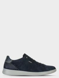 Полуботинки мужские Geox U KENNET XM2152 купить обувь, 2017