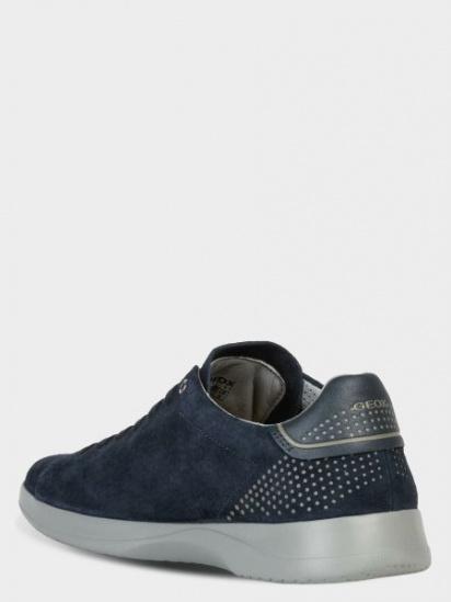 Полуботинки мужские Geox U KENNET XM2152 брендовая обувь, 2017