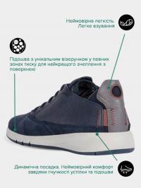 Кроссовки мужские Geox U AERANTIS XM2157 брендовая обувь, 2017