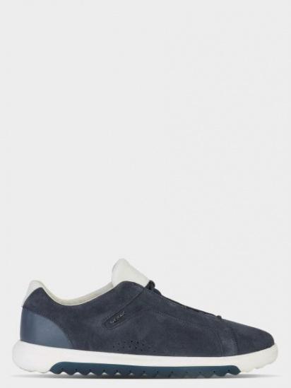 Полуботинки мужские Geox U NEXSIDE XM2159 брендовая обувь, 2017