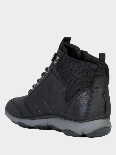 Ботинки для мужчин Geox U NEBULA 4 X 4 B ABX XM2166 цена обуви, 2017