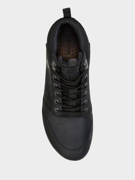 Ботинки для мужчин Geox U NEBULA 4 X 4 B ABX XM2166 брендовая обувь, 2017