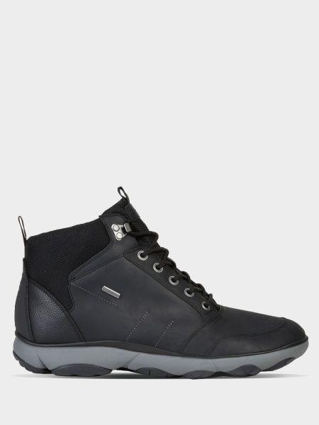 Ботинки для мужчин Geox U NEBULA 4 X 4 B ABX XM2166 купить, 2017