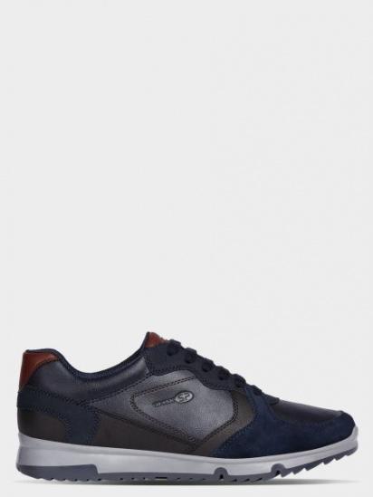 Кроссовки мужские Geox U WILMER XM2168 модная обувь, 2017