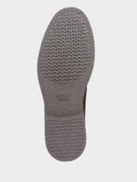 Ботинки мужские Geox UOMO CLAUDIO XM2172 размеры обуви, 2017