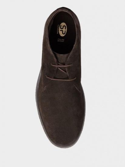 Ботинки мужские Geox UOMO CLAUDIO XM2172 купить обувь, 2017